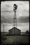 Windpump, Saskatchewan