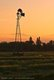 Windpump Sunrise, East Selkirk