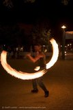 Forks Fire Dancers