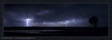 Lowe Farm Stormscape - Dual Pano Set #2